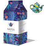NR100 Ассам Индиго NikTea 100 гр Черный чай