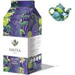 NR105 Эрл Грей NikTea 100 гр. Черный чай с бергамотом