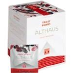 Чай Fruit Berry Pyra-Pack