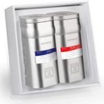 Подарочный набор ALTHAUS с листовым чаем в банках
