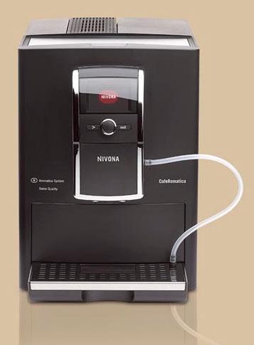 NIVONA Cafe romatica 838