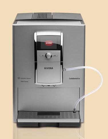 NIVONA Cafe romatica 839