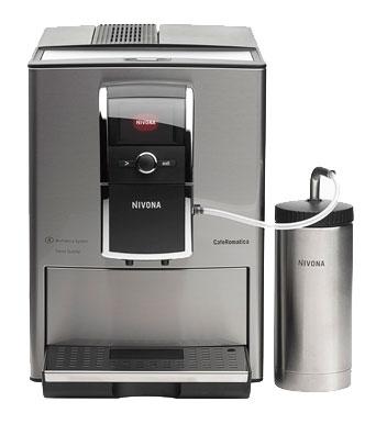 NIVONA Cafe romatica 858