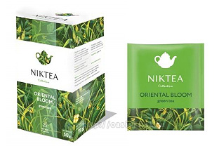 Oriental Bloom Niktea 25*2г.