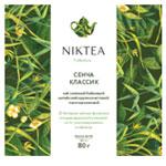 Сенча Классик, чай для чайника NikTea