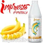 Банан топпинг Impresto