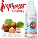 Лесной орех топпинг Impresto
